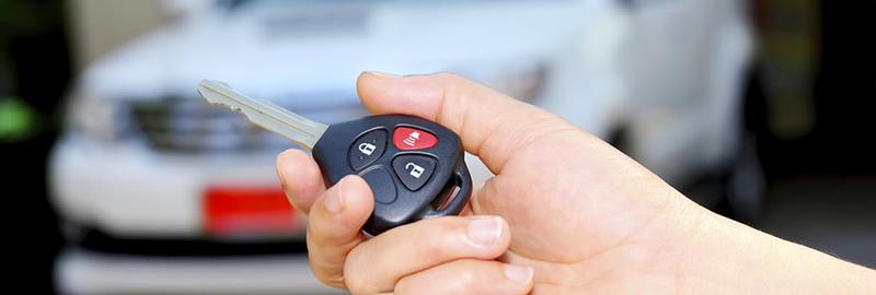 Automobilių signalizacijos montavimas